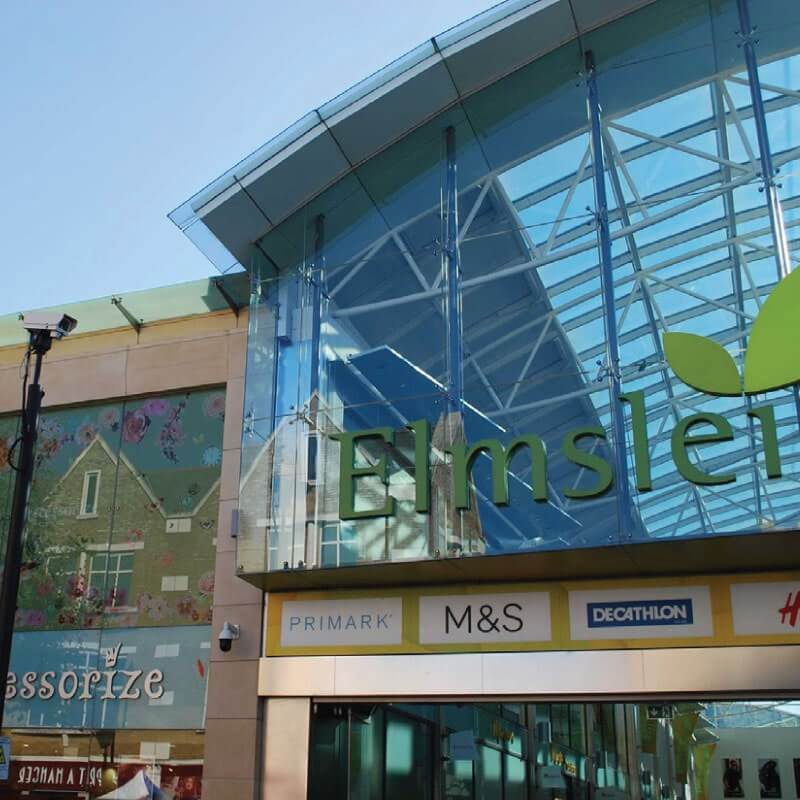 Two Rivers Shopping Centre